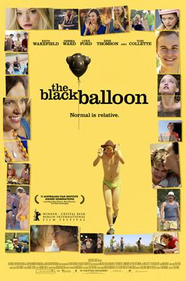 NeoClassics Films' The Black Balloon