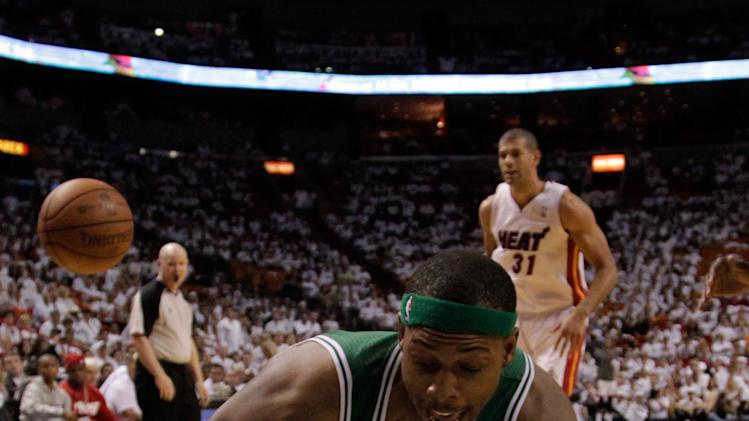 Boston Celtics v Miami Heat - Game Seven