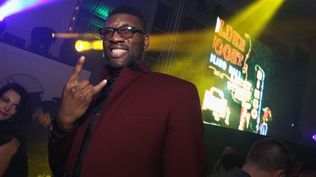 Warriors Center Festus Ezeli Confused Which Manning Won Super Bowl 50