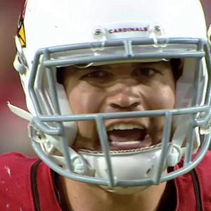 NFL NOW: Stanton to lead Cardinals in playoffs?