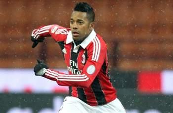 AC Milan 'asking for too much money' for Robinho, says agent