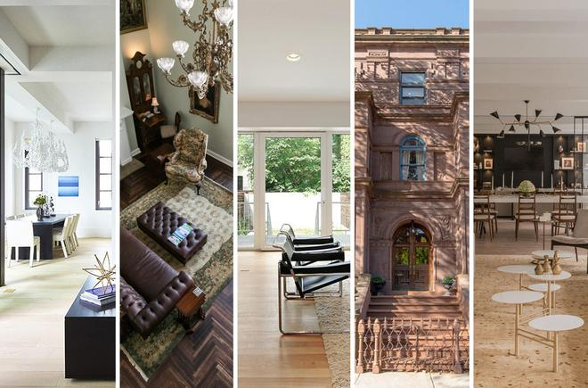 Open House New York Puts 5 Unique NYC Homes On View