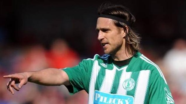 Vaclav Drobny has died aged 32