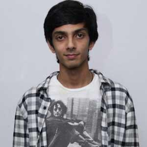 Anirudh becomes the brand ambassador for WWF Earth Hour