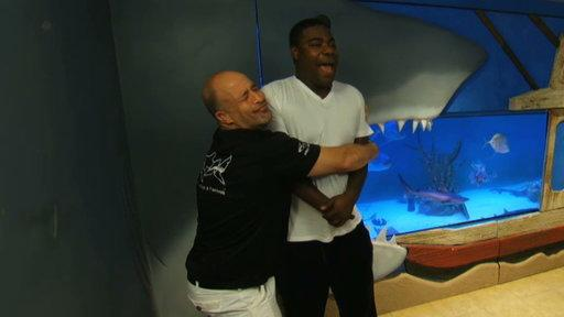 Aftershow: Tracy Morgan's Octopus Tank
