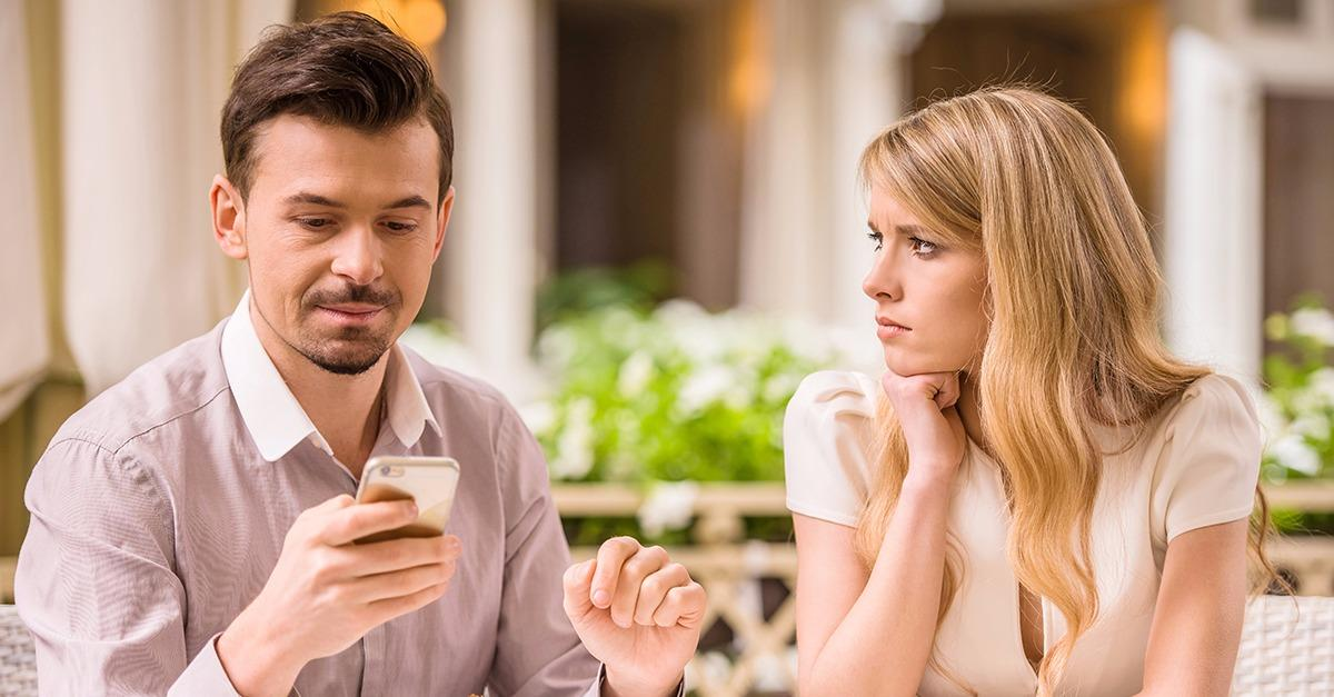 Met Your Date Online? Why You Should Search Them