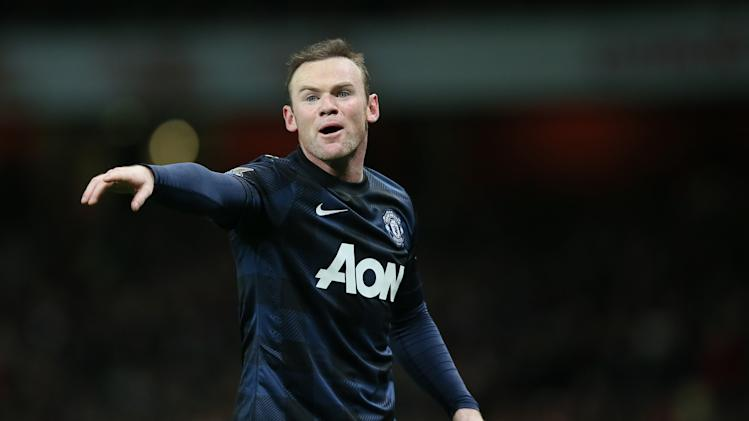 Rooney signs Man United deal through June 2019