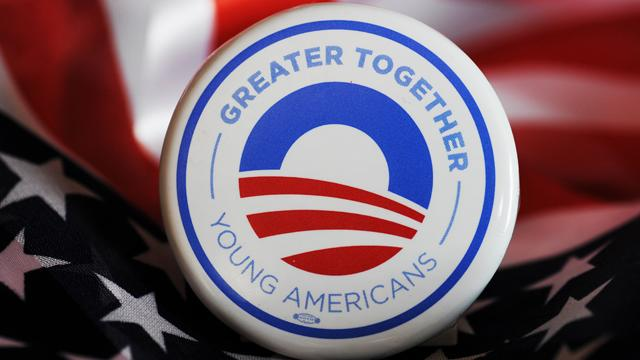 Obama's Star Fades With Young Voters But Still Shines Brighter Than Romney's
