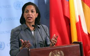 What Susan Rice Said Versus What the CIA Gave Her