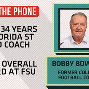 Bobby Bowden joins The Doug Gottlieb Show