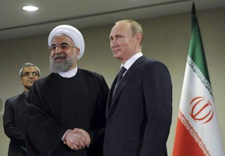 Russia formally eases ban on nuclear technology exports to Iran
