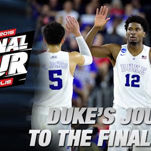 Duke's Journey to Indianapolis | Duke in the Final Four