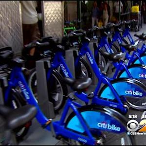 Citi Bike Considers Raising Rates To Pump Up Earnings