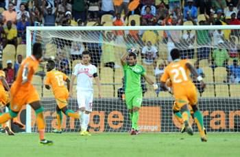 Cote d'Ivoire 3-0 Tunisia: Elephants crush Eagles of Carthage to coast to the quarterfinals