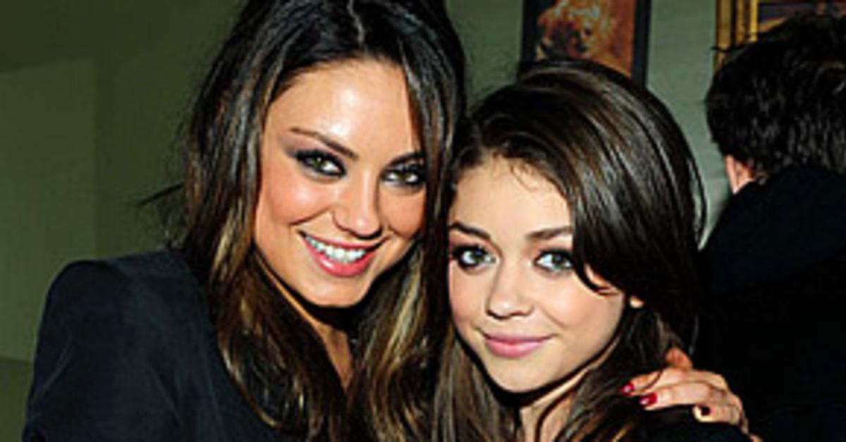 9 Things You Never Knew About Sarah Hyland