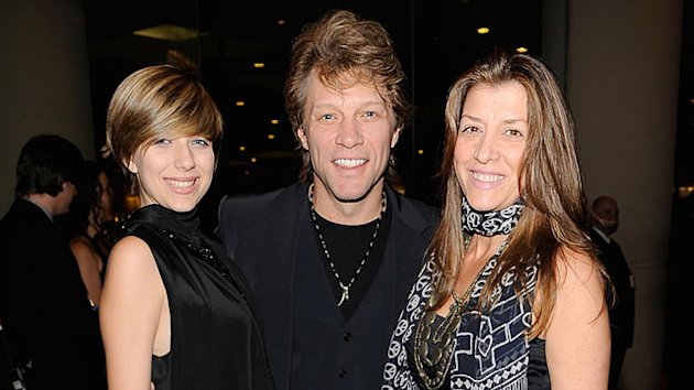 Bon Jovi Recalls Getting &#39;Worst Phone Call Ever&#39;