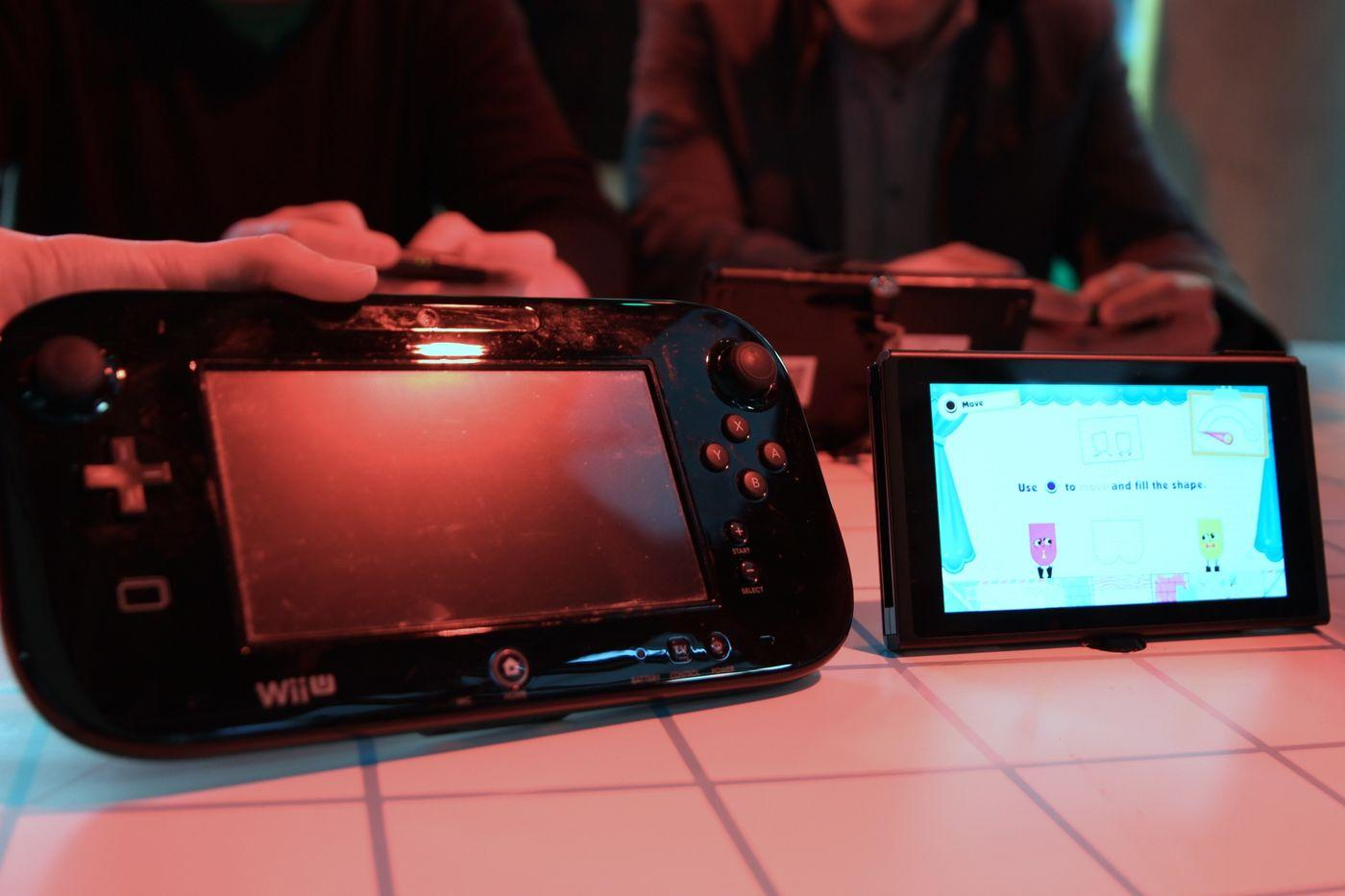 Nintendo Switch is leaving these Wii U features behind
