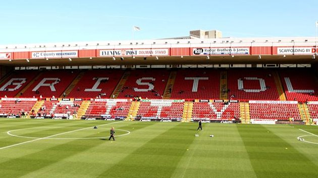 Bristol City&#39;s Ashton Gate
