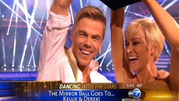 Dancing With the Stars Finale Highlights