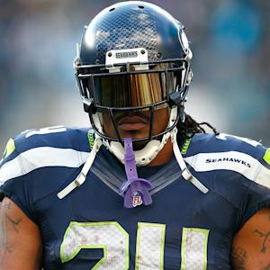 Report: Marshawn Lynch tells people he plans to retire