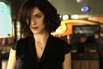 Rachel Weisz in The Weinstein Company's My Blueberry Nights