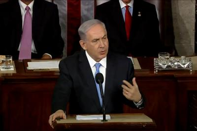 Watch: full video of Netanyahu's speech to Congress on Iran