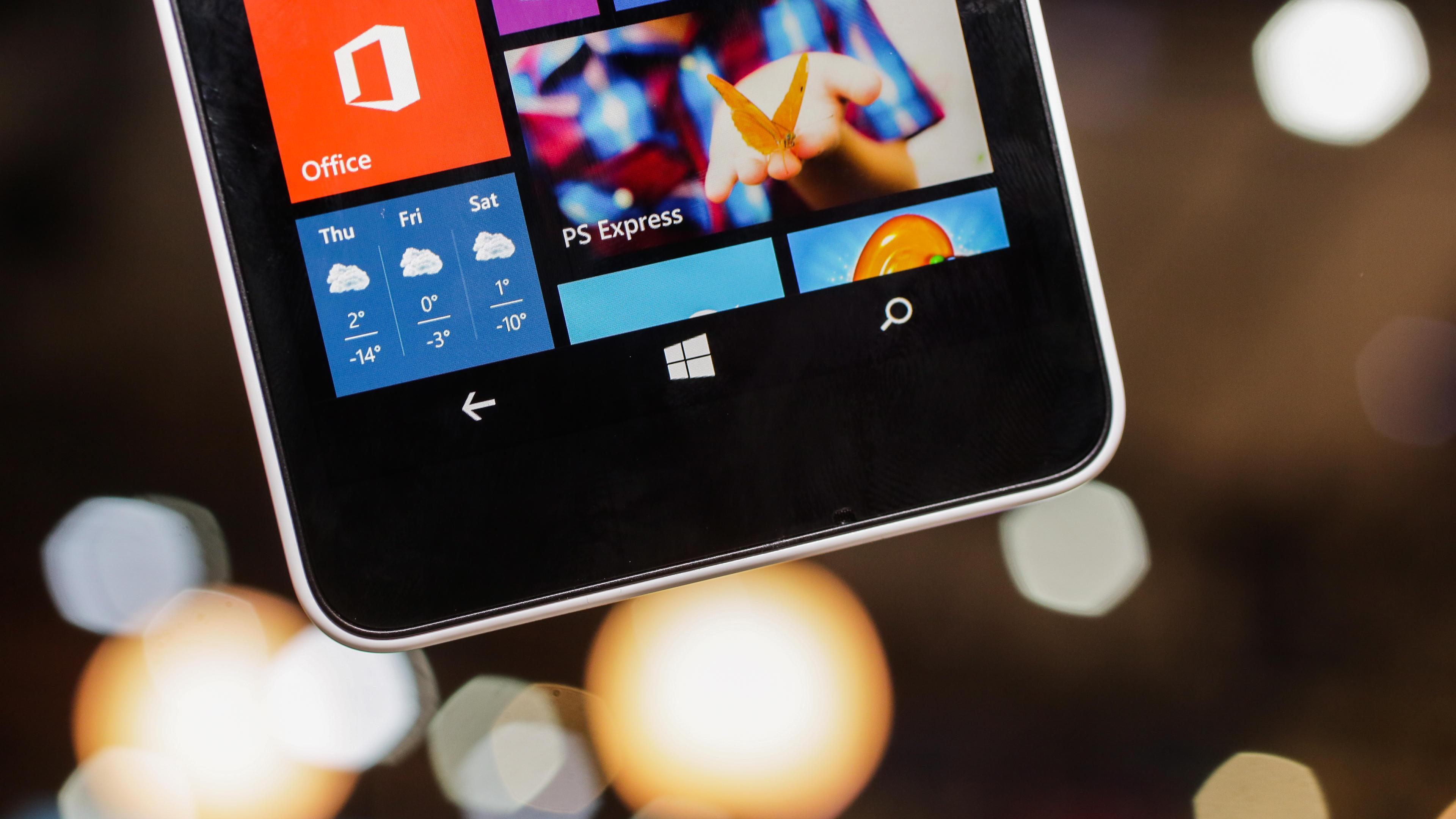 Does Surface Pro 3 offer clues to Microsoft's next flagship phone?