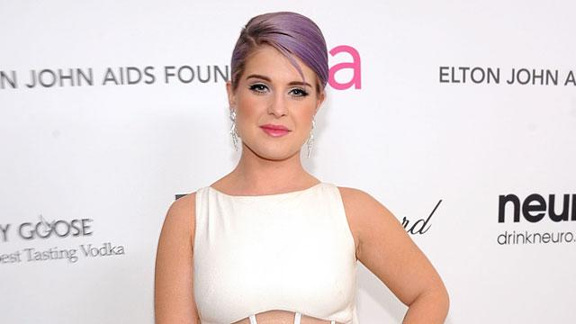 Kelly Osbourne Rushed to Hospital After Seizure