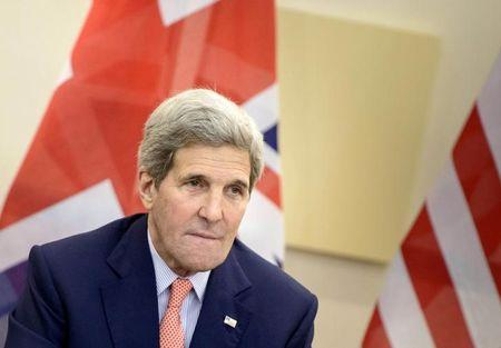 Kerry cancels trip in honour of Ted Kennedy as Iran talks intensify