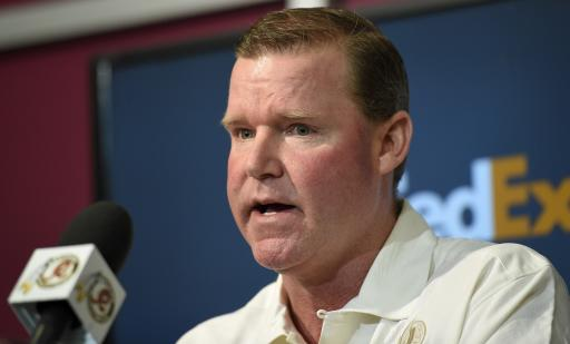GM McCloughan eyed big schools in 1st draft with Redskins