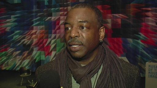 LeVar Burton Discusses 'Roots'' 'Unprecedented' Impact