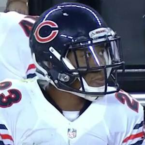 NFL Now: Chicago Bears cornerback Kyle Fuller vs. Carolina Panthers wide receiver Kelvin Benjamin