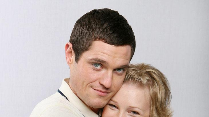 Mathew Horne stars as Gavin and Joanna Page star as Stacey in Gavin & Stacey.