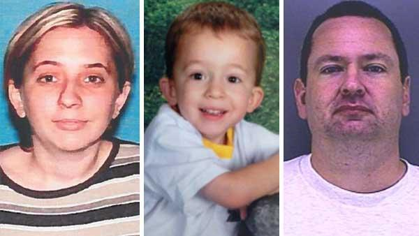 Amber Alert issued for 4-year-old Tyler boy