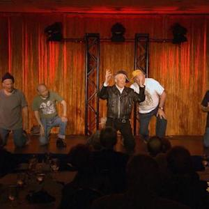 Lip-synch shows sell out in Georgia retirement community