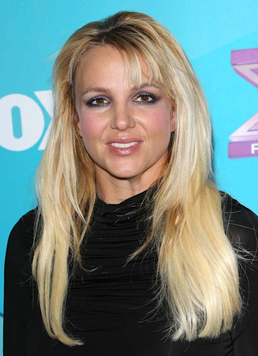 Britney Spears FOX's 'The X Factor' Finalists Party at the SLS Hotel Beverly Hills - ArrivalsLos Angeles, California - 05.11.12Mandatory Credit: FayesVision/WENN.com