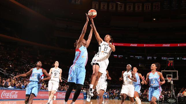 Pondexter helps Liberty end skid with 85-78 win