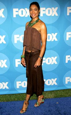Gina Torres 2006 FOX TCA Summer Party Photos Pasadena, CA - 7/25/2006