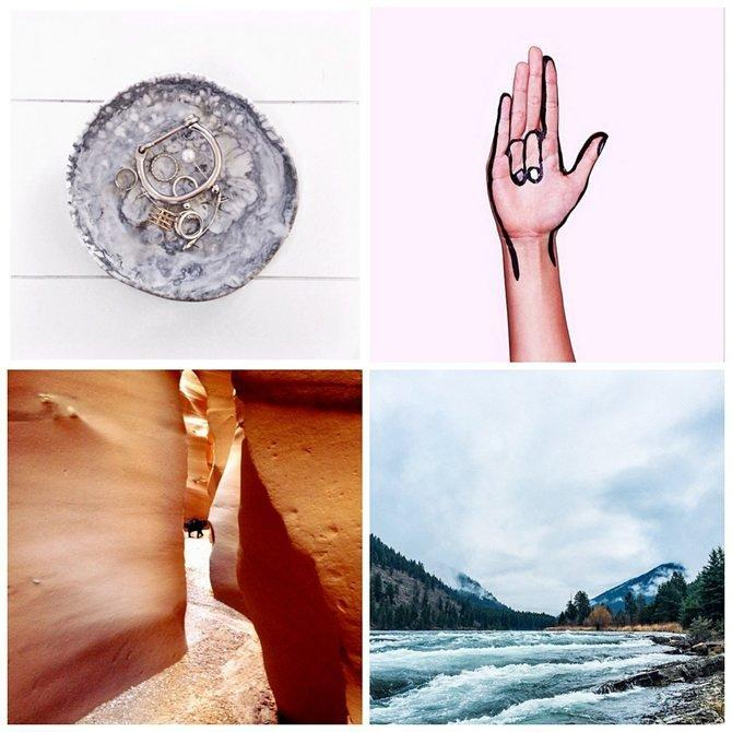Wormholes: 70+ Instagram Accounts to Follow Over the Holiday Break