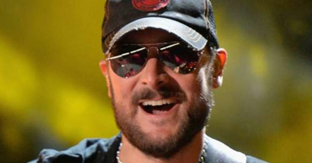12 Reasons Why Eric Church Is The Greatest