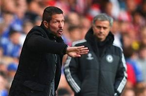 Outclassed: Mourinho and Chelsea get their just desserts