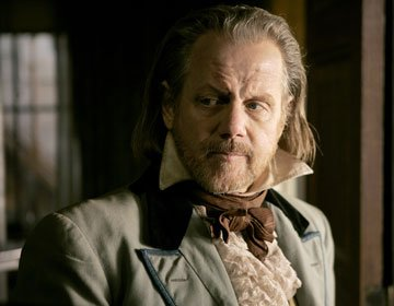 William Sanderson HBO's Deadwood
