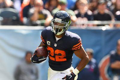 Matt Forte could be the Bears' next trade casualty