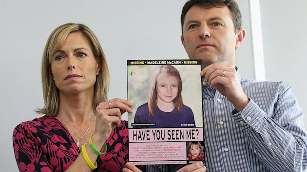 UK Police Follow New Leads in Maddie McCann Case (ABC News)
