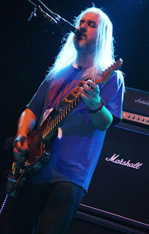Dinosaur Jr. Releasing Coffee Table Book