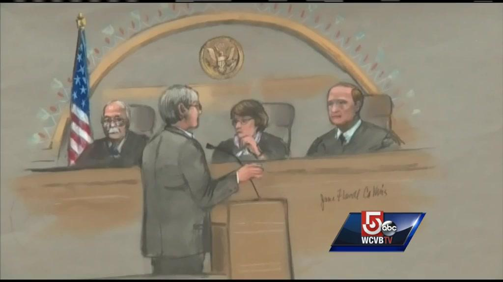 US appeals court: Marathon bombing trial can stay in Boston