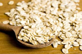 Boost your brain power with oats -the perfect pick me up food
