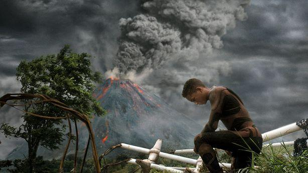 'After Earth' Is the Will and Jaden Show