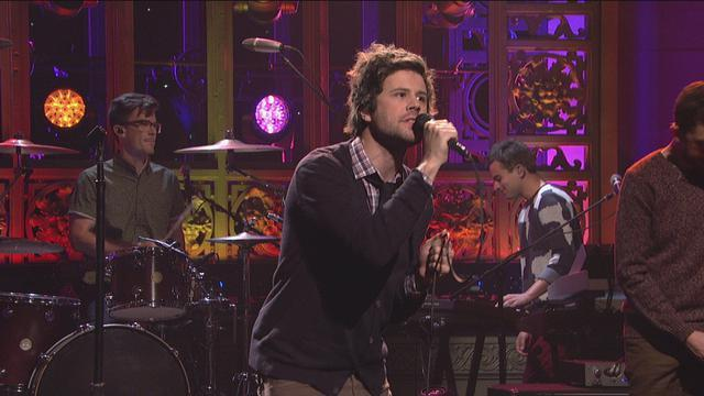 Carried Away (Saturday Night Live 10/13/12)