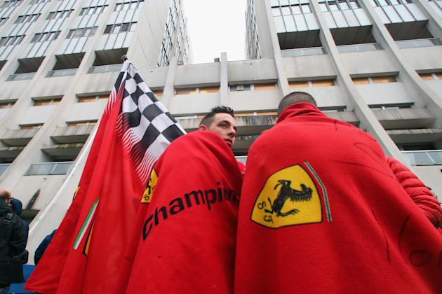 Michael Schumacher Remains Critically Ill After Skiing Accident